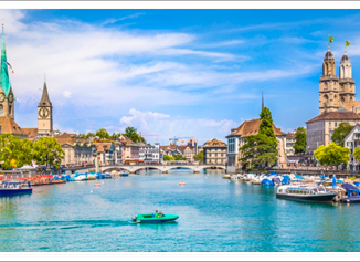 Zurigo la città più sostenibile