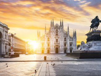 Il turismo italiano si fa sostenibile.