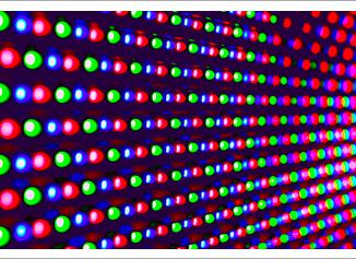 LED più economici e green