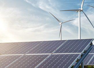 Gas e rinnovabili sorpasseranno il petrolio.