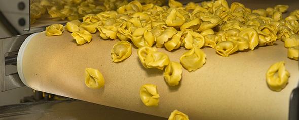 Manifatturiero italiano, il food investe in efficienza energetica