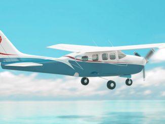 Siemens e Airbus hanno prodotto l' aereo elettrico più veloce del mondo