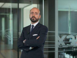 Giovanni Baroni, presidente e amministratore delegato X3Energy