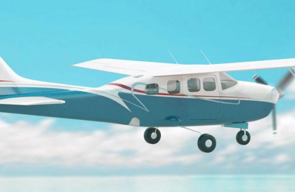 aereo-elettrico