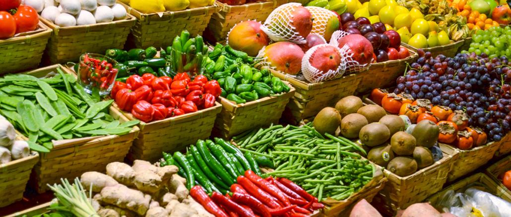 Settore agrario-alimentare