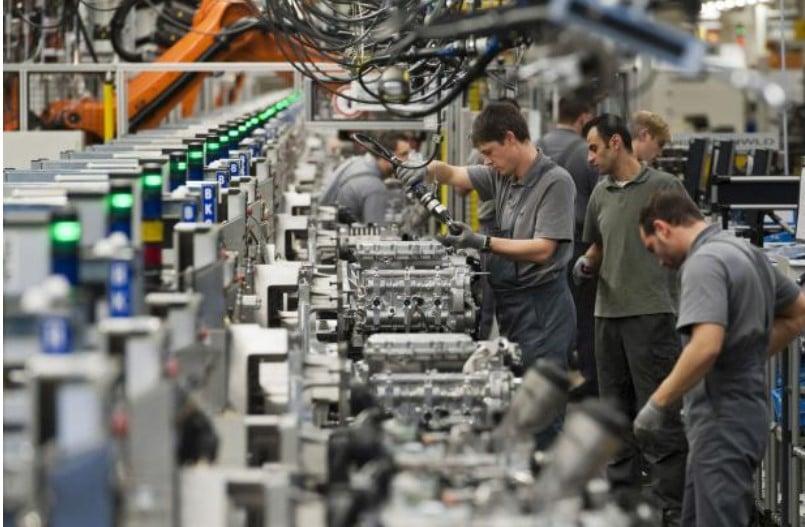 manifatturiero ottimizzazione consumi