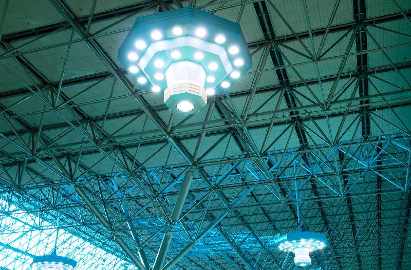 LED-settore-plastico